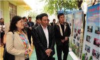 中国计生协来闽开展计划生育基层群众自治等工作调研