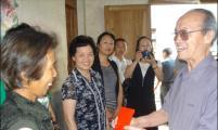"""三明市计生协会践行党的群众路线实现服务群众""""零距离"""""""