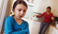 孩子逆反怎么办:父母与孩子的沟通方法