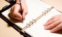 笔迹心理学:从笔迹看性格