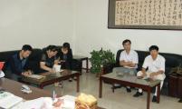 石家庄市威廉希尔登录协验收评估高邑县基层自治工作