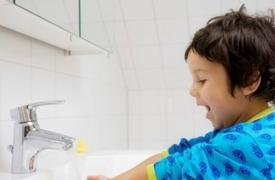 必须让孩子养成的五种习惯