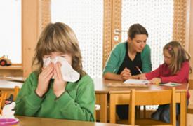 孩子对老师有抵触情绪,父母应该怎么办