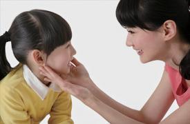 通过语言了解孩子的心理