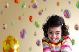亲子教育:五种愉快的教育方法