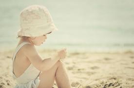 父母须知:如何培养心里阳光的孩子