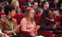 俄罗斯青年开发绿色经济智力游戏传播环保理念