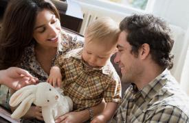 教育的本质是家长的自省