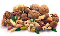 药补不如食补——坚果、干果堪比良药