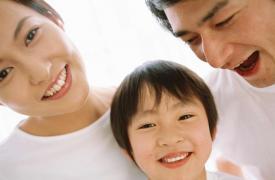 亲子教育的九种方法