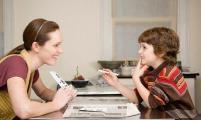 家长越喜欢讲道理,孩子往往越不听话