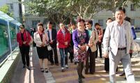 新疆昌吉州全面推进农牧民生殖健康项目见成效