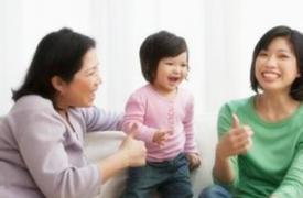 孩子不良表现——源于父母的五类教育