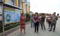 昌吉州打造吉木萨尔县城镇居民生殖健康项目点成效显著