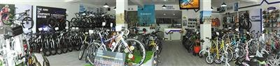 绿色环保理念 促旺自行车市场