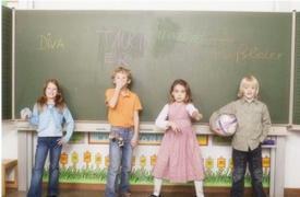 家庭教育:让孩子成为自己的主人