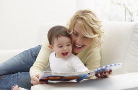 家长别忽视孩子成长的六大情感需要
