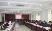 浙江省组织专家对威廉希尔登录基层群众自治项目进行评估