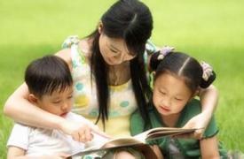 家长须知:五个家庭要素影响孩子一生