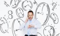 心理学解析:为什么你总是迟到