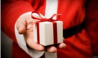 礼物中隐藏的心理意义:圣诞礼物你会送吗?