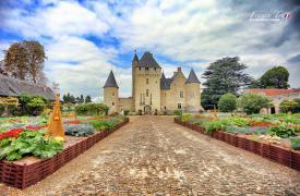 迷失的童话世界 丽芙城堡