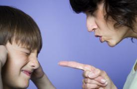 父母发脾气后,如何与孩子重归于好