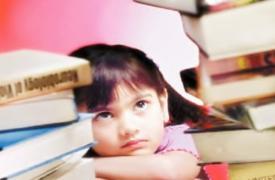 家庭教育:过度教育易使孩子变笨