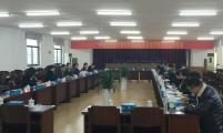 杭州市余杭区计生基层群众自治项目接受中国计生协评估