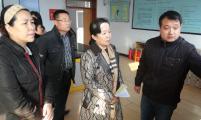 河北省威廉希尔登录协领导赴衡水调研指导协会工作
