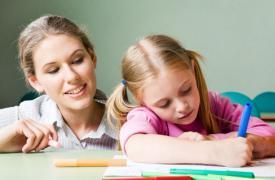 父母爱焦虑,孩子就容易不自信