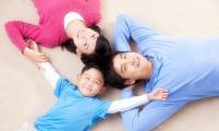 """四点要素打造""""健全的家庭关系"""""""