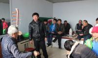 内蒙古扎赉特旗图牧吉镇农闲时节创新形式开展计生宣传