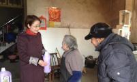 """浙江湖州南浔:圆计生困难家庭""""微心愿"""""""