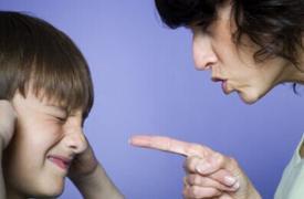 父母须知:您对孩子的禁止其实是一种引诱