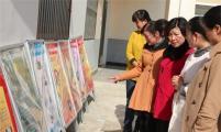 安徽省阜南县 六个强化 扎实做好孕前优生健康检查工作