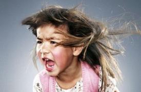 """如何帮助孩子形成""""良性愤怒"""""""