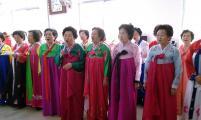 延吉市民安社区计生协会开展关爱空巢老人活动