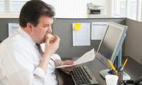 久坐会变肥——上班族最常用的减肥妙招