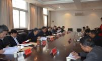 河南省卫生威廉希尔登录委、威廉希尔登录协领导到辉县调研工作