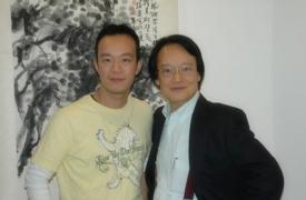 刘墉:叛逆少年的成长