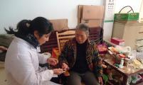 台北街和美社区计生协会 志愿服务温暖人心