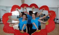 舞出健康舞出幸福