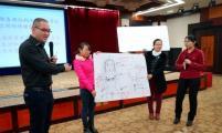 广西青春健康教育项目启动