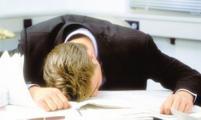 职场心理学:在职场中,感到能量匮乏怎么办?