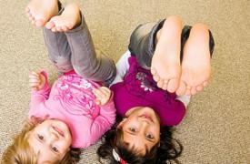 家长须知:五种情况破坏孩子专注力
