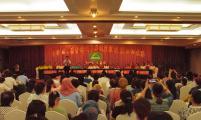 新疆昌吉州城乡居民生殖健康知识竞赛圆满结束