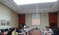 蚌埠市经济开发区赴合肥新站区考察学习青春健康教育工作