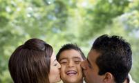 健康的亲子关系是一种合作