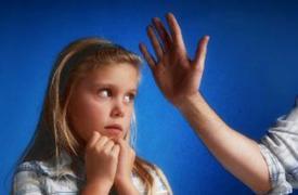 """父母须知:别把孩子当成你的""""出气筒"""""""